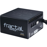 Блок питания Fractal Design Integra M FD-PSU-IN3B-550W-EU, 550 Вт, 80 PLUS Bronze. Интернет-магазин Vseinet.ru Пенза