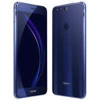 Смартфон Huawei Honor 8 32Gb RAM 4Gb, 32Гб/LTE, 2 SIM, синий. Интернет-магазин Vseinet.ru Пенза
