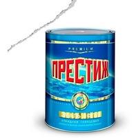 """Эмаль ПФ-115 (Белая 20 кг) """"ПРЕСТИЖ"""". Интернет-магазин Vseinet.ru Пенза"""