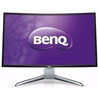 "Монитор Benq 31.5"" EX3200R черный VA LED 16:9 HDMI матовая 300cd 1920x1080 DisplayPort FHD 9.1кг. Интернет-магазин Vseinet.ru Пенза"