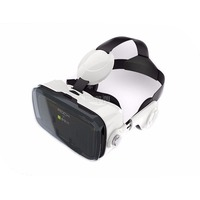 ROCK Z4 VR Glasses ROT0748 White. Интернет-магазин Vseinet.ru Пенза