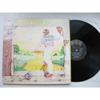 Виниловая пластинка Elton John Goodbye Yellow Brick Road 2 LP. Интернет-магазин Vseinet.ru Пенза