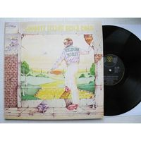 Виниловая пластинка Elton John Goodbye Yellow Brick Road 2 LP, TRANSLUCENT VINYL. Интернет-магазин Vseinet.ru Пенза