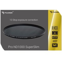 Fujimi Pro ND1000 SuperSlim 1000x 55mm 1365. Интернет-магазин Vseinet.ru Пенза