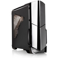 Thermaltake Versa N21 Black CA-1D9-00M1WN-00. Интернет-магазин Vseinet.ru Пенза