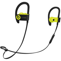 Наушники Beats Powerbeats 3 WL желтые. Интернет-магазин Vseinet.ru Пенза