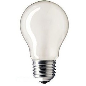 Лампа Philips 871150035459484 Stan 75W E27 230V A55 CL (прозрачная)