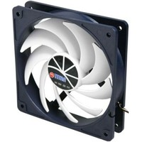 Вентилятор для корпуса Titan TFD-9225H12ZP/KU(RB) 92x92x25mm Z-bearing 900-2600RPM PWM 4pin. Интернет-магазин Vseinet.ru Пенза