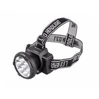 UltraFlash LED5362 Black 11256. Интернет-магазин Vseinet.ru Пенза