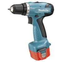 Дрель-шуруповерт Makita 6271DWPLE / 12 В /10 мм / 30 Нм / в кейсе. Интернет-магазин Vseinet.ru Пенза
