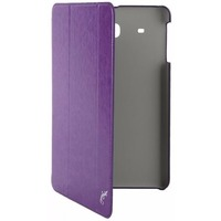 Чехол Samsung Galaxy Tab E 9.6 G-Case Slim Premium Purple GG-639. Интернет-магазин Vseinet.ru Пенза