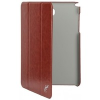 Чехол Samsung Galaxy Tab A 8 G-Case Slim Premium Brown GG-584. Интернет-магазин Vseinet.ru Пенза