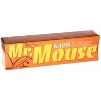 Клей от грызунов 60 гр/100 Mr.Mouse. Интернет-магазин Vseinet.ru Пенза
