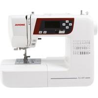Швейная машина JANOME 601 DC. Интернет-магазин Vseinet.ru Пенза