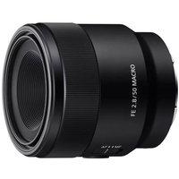 Объектив Full Frame SEL-50M28 50mm F2.8 Macro. Интернет-магазин Vseinet.ru Пенза