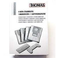 Фильтр для пылесоса THOMAS 787230 набор фильтров для системы Hygien. Интернет-магазин Vseinet.ru Пенза