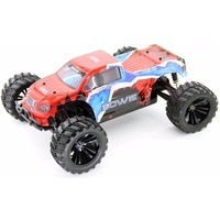 Bowie 1:10 SCALE RTR 4WD ELECTRIC POWER RC 550 MOTOR & 120A ESC OFF ROAD TRUCK W/2.4G REMOTE. Интернет-магазин Vseinet.ru Пенза