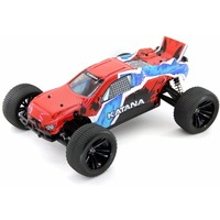 Katana 1:10 SCALE RTR 4WD ELECTRIC POWER RC 550 MOTOR & 120A ESC OFF ROAD TRUGGY W/2.4G REMOTE. Интернет-магазин Vseinet.ru Пенза