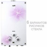 Газ.колонка ВПГ Vatti LR20-EGE 10 л.стекл.панель D. Интернет-магазин Vseinet.ru Пенза