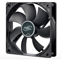 DeepCool Xfan 120 120mm DP-FDC-XF120. Интернет-магазин Vseinet.ru Пенза