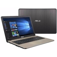 "Ноутбук Asus X540LA-XX732D i3 5005U/8Gb/500Gb/5500/15.6""/HD/DOS/black/WiFi/BT/Cam. Интернет-магазин Vseinet.ru Пенза"