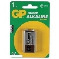 Батарея GP 1604S(6F22)-B. Интернет-магазин Vseinet.ru Пенза