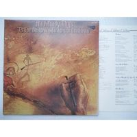 Виниловая пластинка Moody Blues To Our Children's Children's Children  GTF, JP INS. Интернет-магазин Vseinet.ru Пенза
