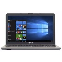 "Ноутбук Asus X541SC-XXO34D Pen N3710/4Gb/500Gb/810M 1Gb/15.6""/HD/DOS/black/WiFi/BT/Cam [90nb0ci1-m01280]. Интернет-магазин Vseinet.ru Пенза"