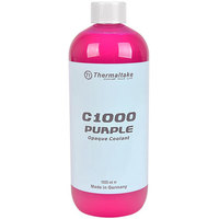 Thermaltake C1000 Opaque Coolant 1000ml Purple CL-W114-OS00PL-A. Интернет-магазин Vseinet.ru Пенза