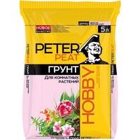 """Грунт """"Для комнатных растений"""", ХОББИ 10л. Интернет-магазин Vseinet.ru Пенза"""