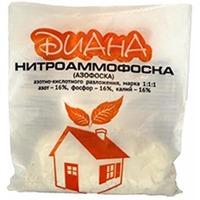 Азофоска (3кг) ДИАНА. Интернет-магазин Vseinet.ru Пенза