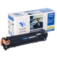 Картридж NVP совместимый HP CE320A Black для LaserJet Color Pro CP1525n/CP1525nw/CM1415fn/. Интернет-магазин Vseinet.ru Пенза