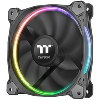 Thermaltake Riing 12 LED 256 Color CL-F049-PL12SW-A. Интернет-магазин Vseinet.ru Пенза