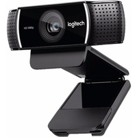 Web-камера Logitech Pro Stream Webcam C922 FHD (960-001088). Интернет-магазин Vseinet.ru Пенза