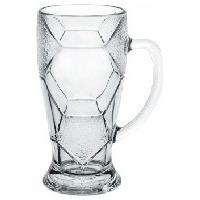 ОСЗ Кружка для пива ЛИГА 500мл (6) (08C1404). Интернет-магазин Vseinet.ru Пенза
