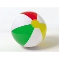 Мяч Цветные Полоски 59010NP INTEX. Интернет-магазин Vseinet.ru Пенза
