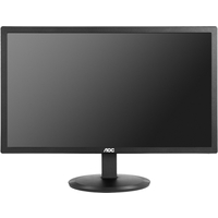 "Монитор AOC 21.5"" I2280SWD(/01) черный IPS LED 5ms 16:9 DVI матовая 250cd 1920x1080 D-Sub FHD. Интернет-магазин Vseinet.ru Пенза"