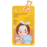Коллагеновая маска для лица PUNGSEON Tina Collagen Mask, 26 г. Интернет-магазин Vseinet.ru Пенза