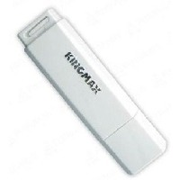 Флешка KINGMAX Pen Drive 64GB PD-07 64Гб,  USB 2.0, белая (KM64GPD07W). Интернет-магазин Vseinet.ru Пенза