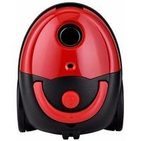 Пылесос CENTEK CT-2518 red/ black 1800/350 Вт, 1.5л ткан.мешок. Интернет-магазин Vseinet.ru Пенза
