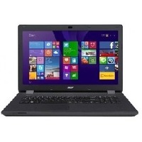 "Ноутбук Acer Aspire ES1-731-C50Q Celeron N3050/4Gb/500Gb/Intel HD Graphics/17.3""/HD+ (1600x900)/Windows 10/black/WiFi/BT/Cam. Интернет-магазин Vseinet.ru Пенза"