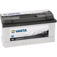 Аккумулятор VARTA F5 Black dynamic 588 403 074, 88e Ач. Интернет-магазин Vseinet.ru Пенза