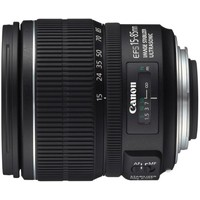 Объектив Canon EF-S 15-85 mm f/3.5-5.6 IS USM . Интернет-магазин Vseinet.ru Пенза