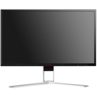 AOC Agon AG241QX Black-Red. Интернет-магазин Vseinet.ru Пенза