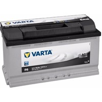 Аккумулятор VARTA F6 Black dynamic 590 122 072, 90e Ач. Интернет-магазин Vseinet.ru Пенза