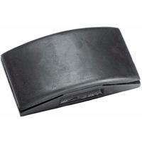 Брусок для шлифования, 125х65 мм, резиновый// SPARTA арт.758105. Интернет-магазин Vseinet.ru Пенза