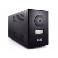 Источник бесперебойного питания Powercom Infinity INF-1500 1050Вт 1500ВА черный. Интернет-магазин Vseinet.ru Пенза