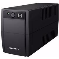 Источник бесперебойного питания Ippon Back Basic 1050 600Вт 1050ВА черный. Интернет-магазин Vseinet.ru Пенза