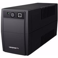 Источник бесперебойного питания Ippon Back Basic 850 Euro 480Вт 850ВА черный. Интернет-магазин Vseinet.ru Пенза