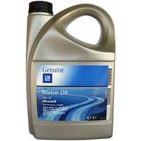 Моторное масло GM Dexos 2 5W-30 синтетическое, 4л, 93165556. Интернет-магазин Vseinet.ru Пенза